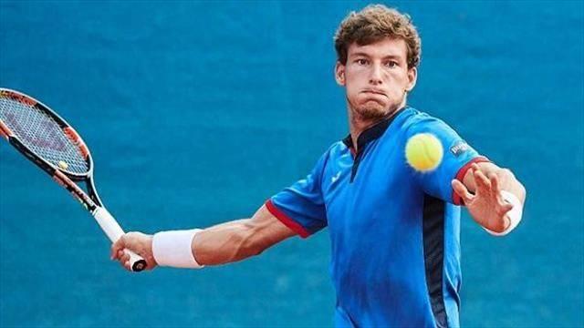 Тим - Каррено-Буста: ставки на теннис