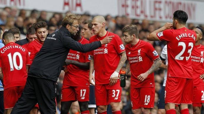 Ливерпуль» запутал любителей ставок своей нестабильной игрой