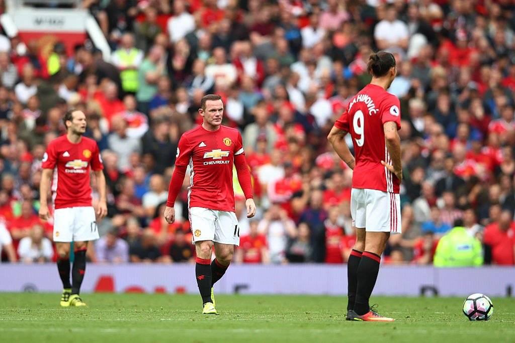 Манчестер Юнайтед: ставки на Лигу Европы