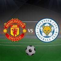 Манчестер Юнайтед - Лестер: видео обзор матча 24/09/2016