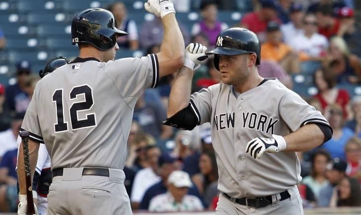 Нью-Йорк Янкиз: ставки на бейсбол
