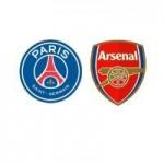 ПСЖ - Арсенал: прогноз и ставка