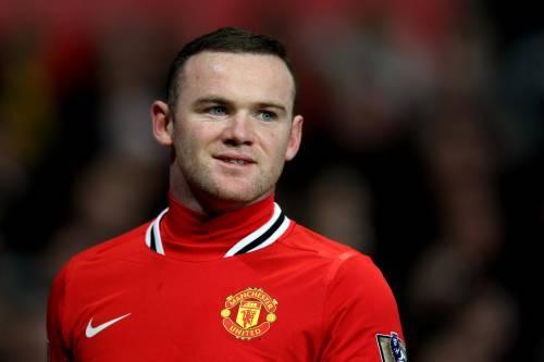 Букмекеры: Руни покинет «Юнайтед» раньше, чем Моуриньо