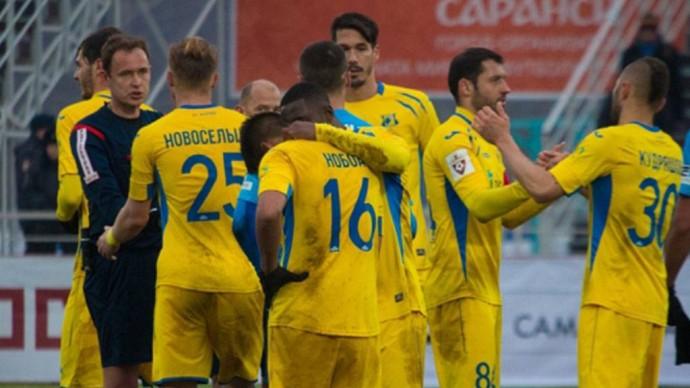 БК «Лига ставок»: «Ростов» не будет фаворитом в матче с ПСВ