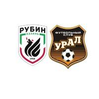 Рубин - Урал: видео обзор матча 12/09/2016
