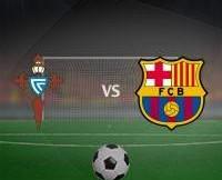 Сельта — Барселона: видео обзор матча 2/10/2016