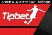 Букмекерская контора Tipbet : ставки на спорт