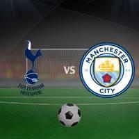 Прогноз Тоттенхэм - Манчестер Сити 2 октября 2016