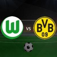 Вольфсбург - Боруссия Д: видео обзор матча 20/09/2016