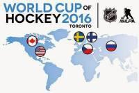 Кубок Мира по хоккею: прогнозы и ставки