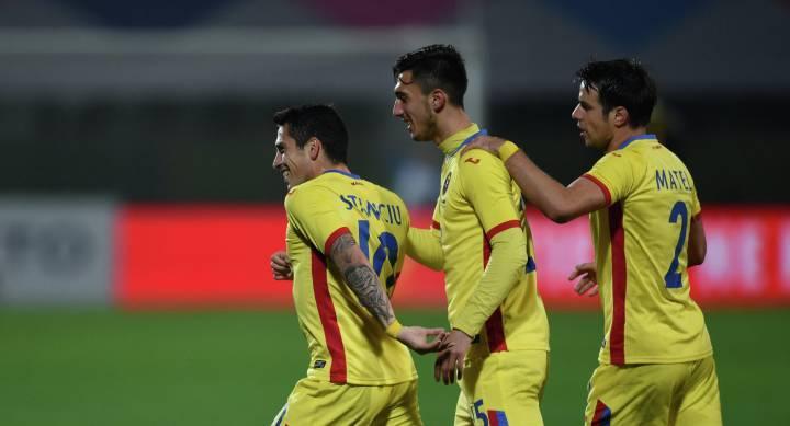 Прогноз Армения - Румыния 8 октября