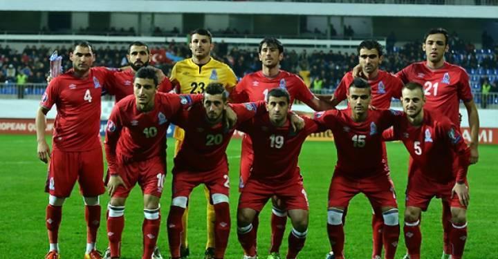 Прогноз Азербайджан - Норвегия