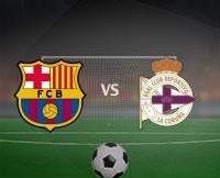 Барселона — Депортиво: видео обзор матча 15/10/2016
