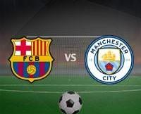 Барселона — Манчестер Сити: видео обзор матча 19/10/2016