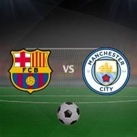 Барселона - Манчестер Сити: видео обзор матча 19/10/2016