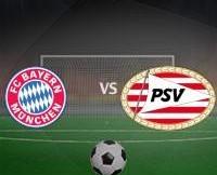 Бавария — ПСВ: видео обзор матча 19/10/2016