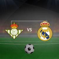 Прогноз Бетис - Реал 15 октября 2016