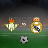 Прогноз и ставка на игру Бетис – Реал Мадрид 15/10/2016