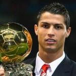 Прогнозы Роналду Золотой мяч 2016
