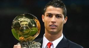 Роналду – абсолютный фаворит «Золотого мяча»-2016