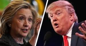 «Место женщины – в Белом Доме!», — Paddy Power поздравили Клинтон с победой на выборах