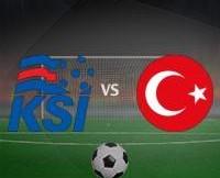 Исландия — Турция: видео обзор матча 9/10/2016