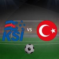Исландия - Турция: видео обзор матча 9/10/2016
