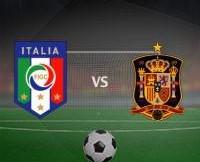 Италия — Испания: видео обзор матча 6/10/2016
