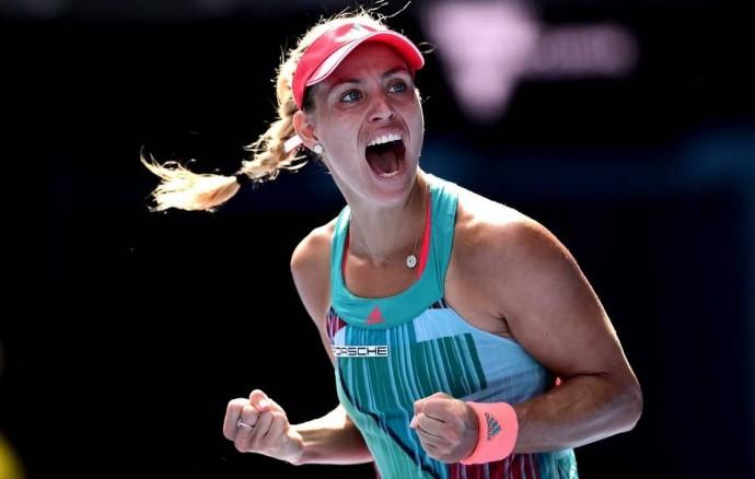 Кербер и Радванска – фавориты итогового чемпионата WTA в Сингапуре
