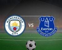 Манчестер Сити — Эвертон: видео обзор матча 15/10/2016