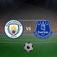 Прогноз Манчестер Сити - Эвертон