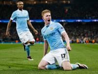 Ставки на Манчестер Сити
