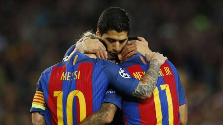 Прогноз Манчестер Сити - Барселона