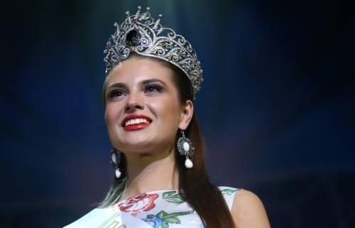 БК «Лига ставок» примет ставки на конкурс «Мисс Земля-2016»