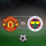 Прогноз Манчестер Юнайтед - Фенербахче 20 октября