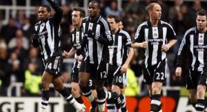 «Ньюкасл» и «Норвич» — фавориты на повышение в Премьер-лигу