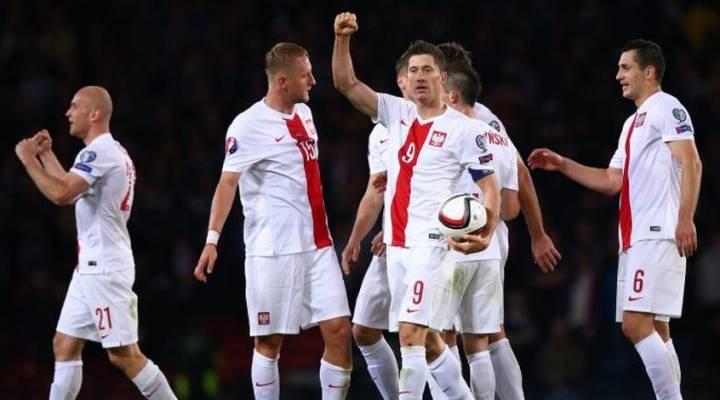 Прогноз Польша - Армения
