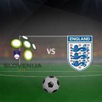 Прогноз Словения - Англия 11 октября 2016