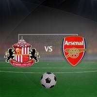 Сандерленд - Арсенал 29 октября 2016