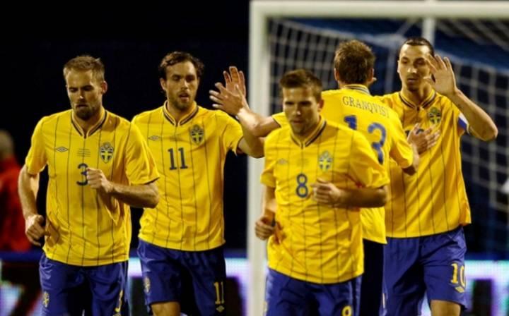 Швеция - Болгария: прогноз