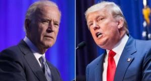 Paddy Power готовы организовать бой между Дональдом Трампом и Джо Байденом