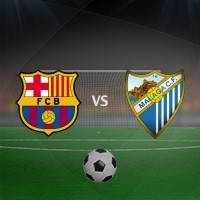 Прогноз Барселона - Малага 19 ноября 2016