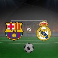 Прогноз Барселона - Реал 3 декабря