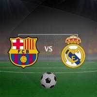 Прогноз и ставка на игру Барселона – Реал 3/12/2016