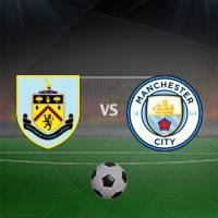 Прогноз Бернли - Манчестер Сити 26 ноября