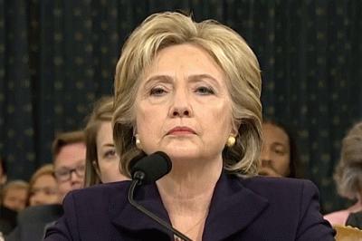 Неназванная женщина проиграла полмиллиона долларов, поставив на Хиллари Клинтон