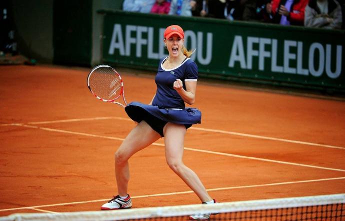 Француженки Гарсия и Корне – фавориты турнира WTA в Лиможе