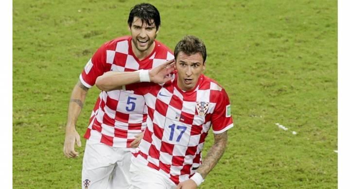 Прогноз Хорватия - Исландия