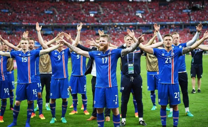 Прогноз Хорватия - Исландия 12 ноября