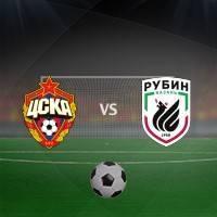 Прогноз ЦСКА – Рубин 26 ноября